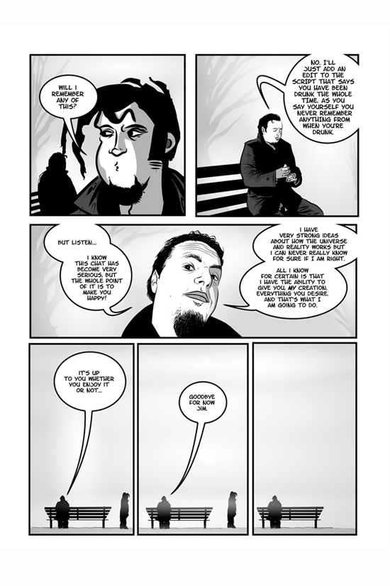 Road Crew – Page 10